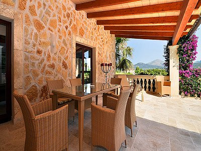 Image 3 | 7 bedroom villa for sale, Calvia, Mallorca 171437