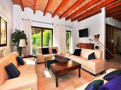 Image 5 | 7 bedroom villa for sale, Calvia, Mallorca 171437