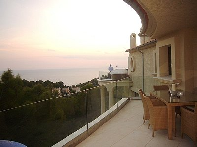 4 bedroom villa for sale, Costa de la Calma, Calvia, Mallorca