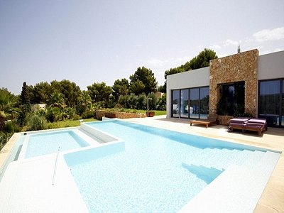 Image 1 | 7 bedroom villa for sale, Sol de Mallorca, Santanyi, Mallorca 171441