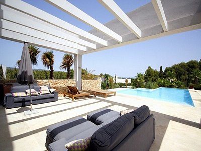 Image 8 | 7 bedroom villa for sale, Sol de Mallorca, Santanyi, Mallorca 171441