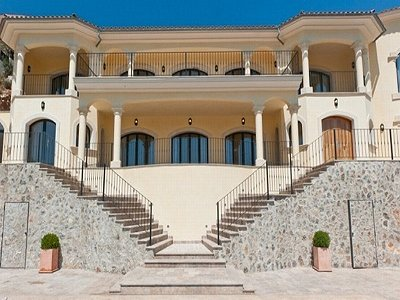 5 bedroom villa for sale, Son Vida, Palma, Mallorca