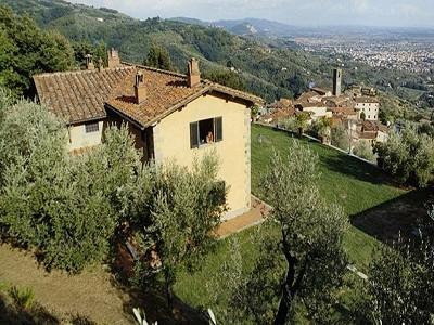 5 bedroom villa for sale, Montecatini Val di Cecina, Pisa, Tuscany