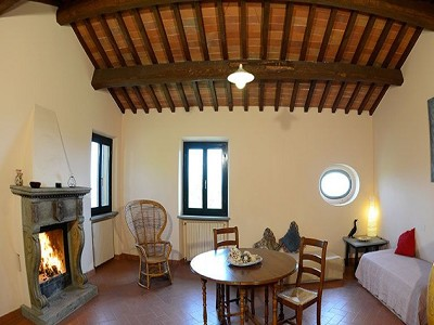 Image 6   5 bedroom villa for sale with 2 hectares of land, Montecatini Val di Cecina, Pisa, Tuscany 171474