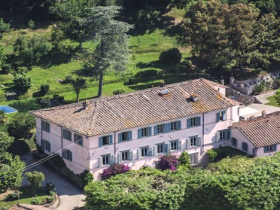 9 bedroom villa for sale, Lucca, Tuscany