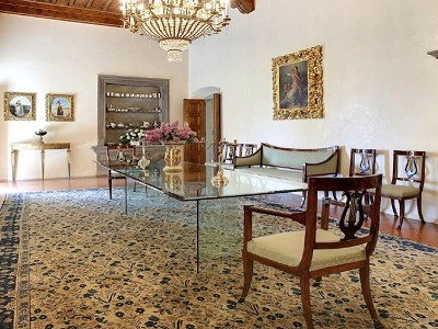 Image 10 | 5 bedroom villa for sale with 0.5 hectares of land, Florence, Chianti 171517