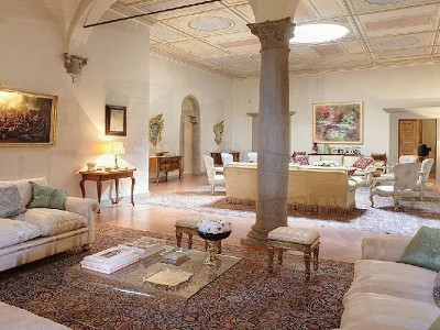 Image 11 | 5 bedroom villa for sale with 0.5 hectares of land, Florence, Chianti 171517