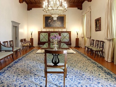 Image 13 | 5 bedroom villa for sale with 0.5 hectares of land, Florence, Chianti 171517