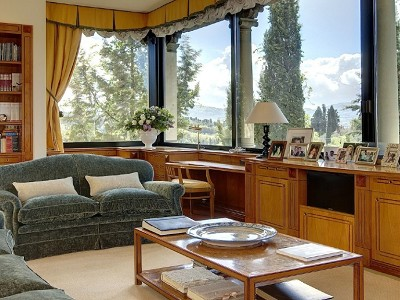 Image 4 | 5 bedroom villa for sale with 0.5 hectares of land, Florence, Chianti 171517