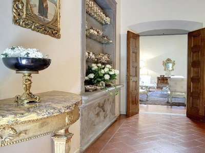 Image 5 | 5 bedroom villa for sale with 0.5 hectares of land, Florence, Chianti 171517