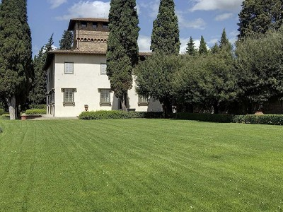 Image 7 | 5 bedroom villa for sale with 0.5 hectares of land, Florence, Chianti 171517