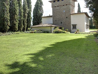 Image 9 | 5 bedroom villa for sale with 0.5 hectares of land, Florence, Chianti 171517
