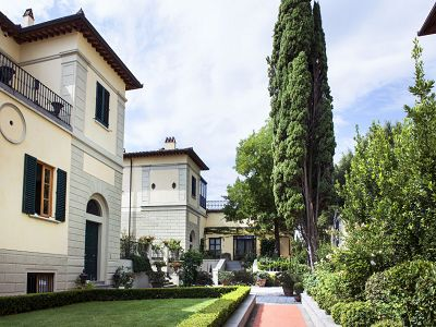 Image 2 | 5 bedroom apartment for sale, Fiesole, Florence, Chianti 171528