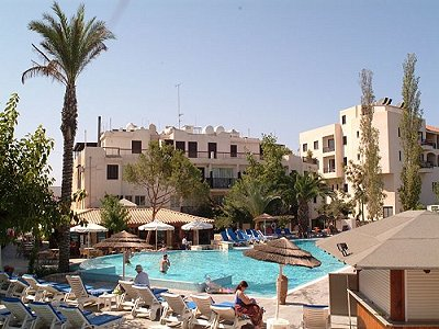 2 bedroom apartment for sale, Basilica Gardens, Paphos