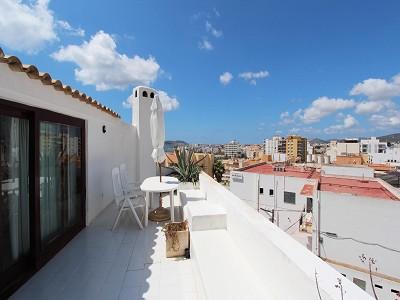3 bedroom house for sale, Ibiza Town, Ibiza Town Area, Ibiza