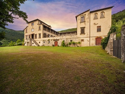 Image 10 | Luxurious Country Retreat for sale in Tuscany 171578