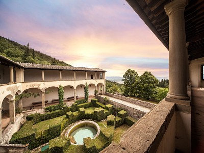 Image 12   Luxurious Country Retreat for sale in Tuscany 171578