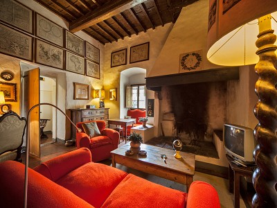 Image 13 | Luxurious Country Retreat for sale in Tuscany 171578