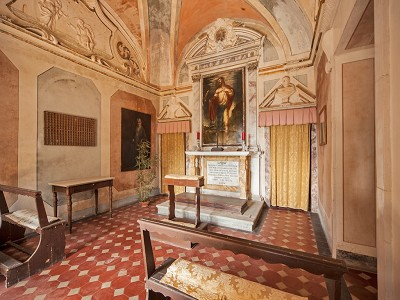 Image 18   Luxurious Country Retreat for sale in Tuscany 171578