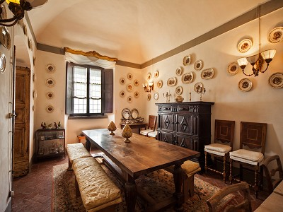Image 3 | Luxurious Country Retreat for sale in Tuscany 171578