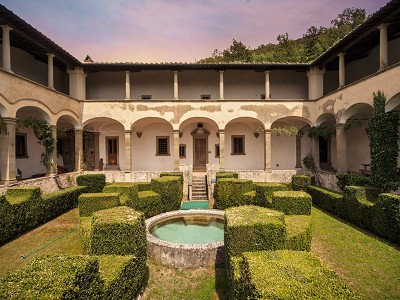 Image 4 | Luxurious Country Retreat for sale in Tuscany 171578