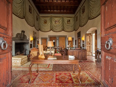 Image 5 | Luxurious Country Retreat for sale in Tuscany 171578