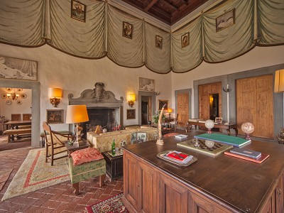 Image 6 | Luxurious Country Retreat for sale in Tuscany 171578