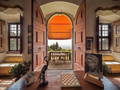Image 7 | Luxurious Country Retreat for sale in Tuscany 171578