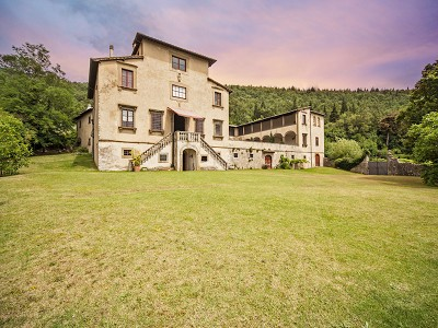 Image 8 | Luxurious Country Retreat for sale in Tuscany 171578