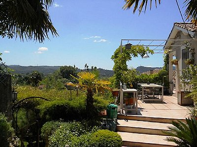 4 bedroom house for sale, Lourmarin, Vaucluse, Provence