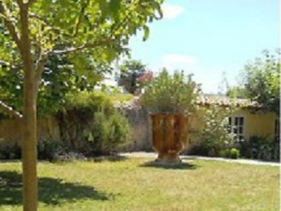 Image 8 | 4 bedroom house for sale with 680m2 of land, Lourmarin, Vaucluse , Provence 171627