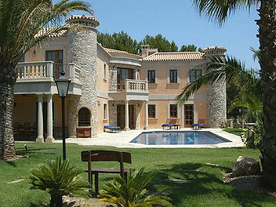 Image 1 | 5 bedroom villa for sale, Sol de Mallorca, Santanyi, Mallorca 171629