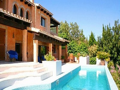 5 bedroom villa for sale, Bendinat, Palma, Mallorca