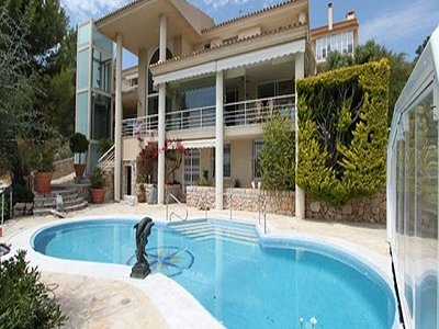 5 bedroom villa for sale, Cas Catala, Palma, Mallorca