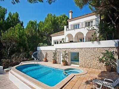 Image 1 | 4 bedroom villa for sale, Sol de Mallorca, Santanyi, Mallorca 171638
