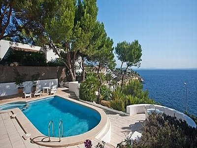 Image 2 | 4 bedroom villa for sale, Sol de Mallorca, Magaluf, Mallorca 171638