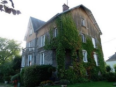 6 bedroom house for sale, Creuse, Creuse, Limousin