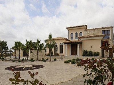 7 bedroom villa for sale, Santa Maria del Cami, Mallorca