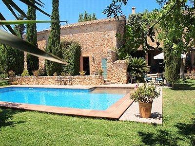 3 bedroom house for sale, Santa Maria del Cami, Mallorca