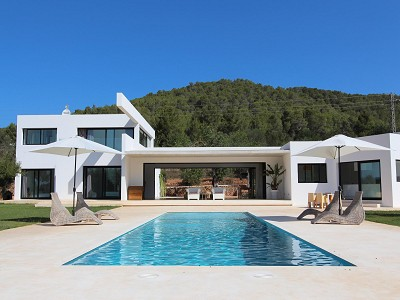 Image 1 | 4 bedroom villa for sale, San Juan, Sant Joan de Labritja, Ibiza 171670