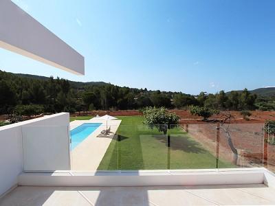 Image 2 | 4 bedroom villa for sale, San Juan, Sant Joan de Labritja, Ibiza 171670