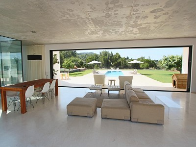 Image 8 | 4 bedroom villa for sale, San Juan, Sant Joan de Labritja, Ibiza 171670