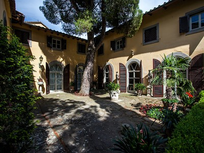 7 bedroom villa for sale, Greve in Chianti, Florence, Chianti
