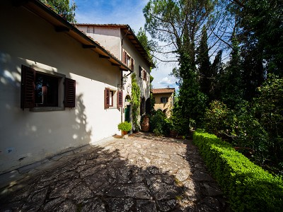 Image 2 | 7 bedroom villa for sale with 3.5 hectares of land, Greve in Chianti, Florence, Chianti 171685