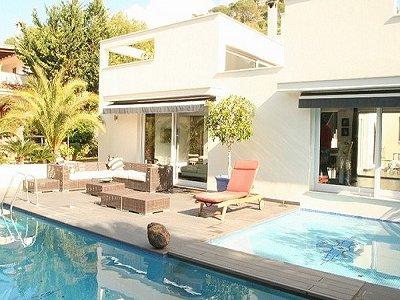 3 bedroom villa for sale, Santa Ponsa, Calvia, Mallorca