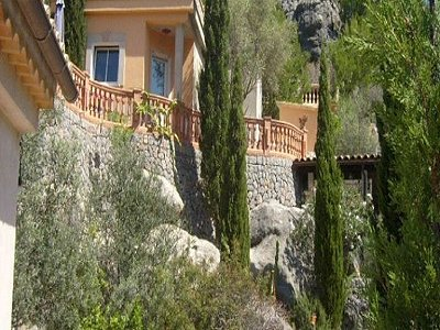 Image 1 | 4 bedroom villa for sale, Soller, Mallorca 171785