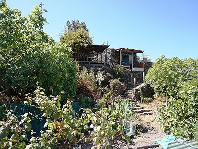 4 bedroom farmhouse for sale,  Chiguergue, Guia de Isora, Tenerife
