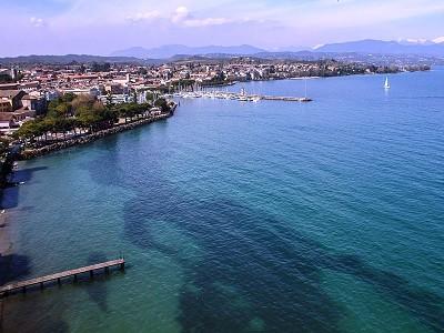 Image 2   Prestigious villa for Sale on Lake Garda  171830