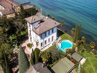 Image 6 | Prestigious villa for Sale on Lake Garda  171830