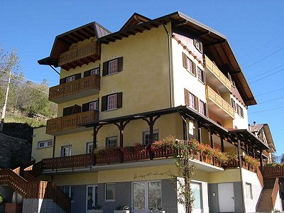 Entire Ski Complex  for Sale in the Adamello, in Brescia